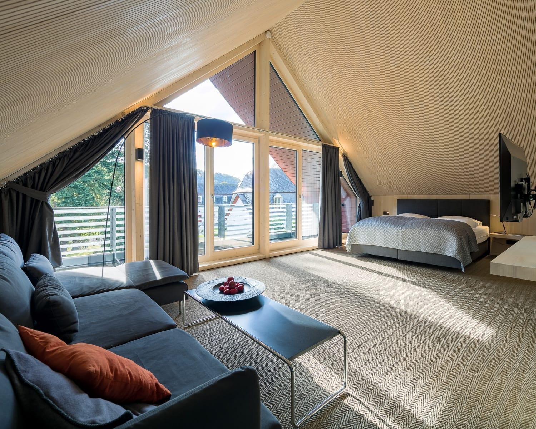 Golf-Lodge, Schloss Auel in Lohmar / Bildquelle: Stefan Schilling, Köln